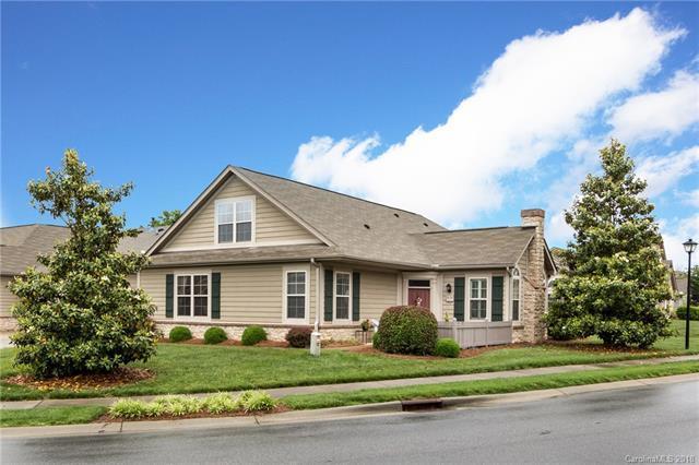 2255 Coltsview Lane, Matthews, NC 28105 (#3394717) :: High Performance Real Estate Advisors