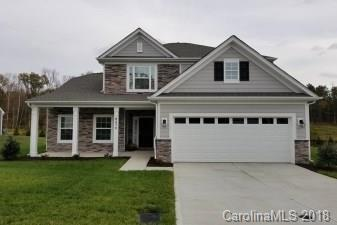 4275 Falls Lake Drive, Concord, NC 28025 (#3394752) :: The Andy Bovender Team