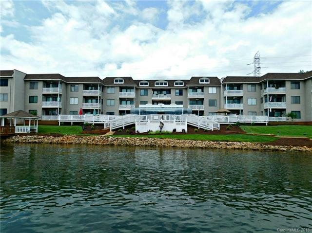 7831 Spinnaker Bay Drive #210, Sherrills Ford, NC 28673 (#3394755) :: Odell Realty Group