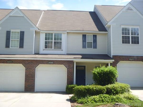 8281 Christmas Court, Charlotte, NC 28216 (#3394758) :: LePage Johnson Realty Group, LLC