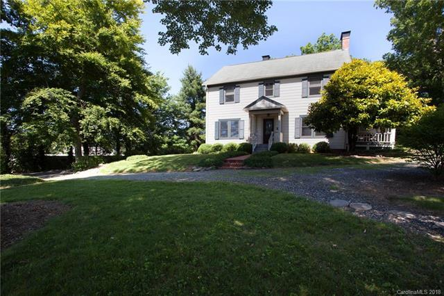 95 S Main Street, Mars Hill, NC 28754 (#3394763) :: Puffer Properties