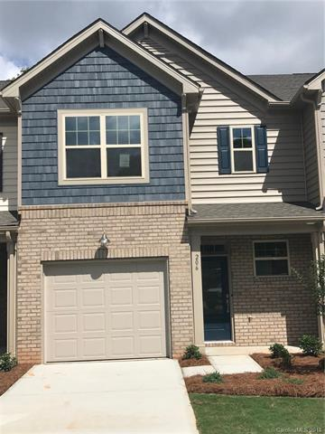 206 Ascot Run Way #1030, Fort Mill, SC 29715 (#3394773) :: Charlotte Home Experts