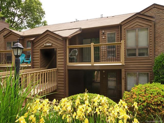 19 Ravencroft Lane C19, Asheville, NC 28803 (#3394800) :: Puffer Properties