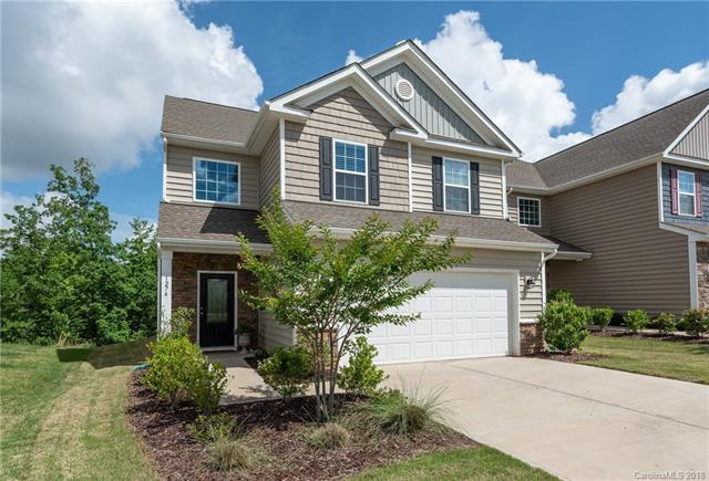 1274 Hideaway Gulch Drive #381, Fort Mill, SC 29715 (#3394816) :: Scarlett Real Estate