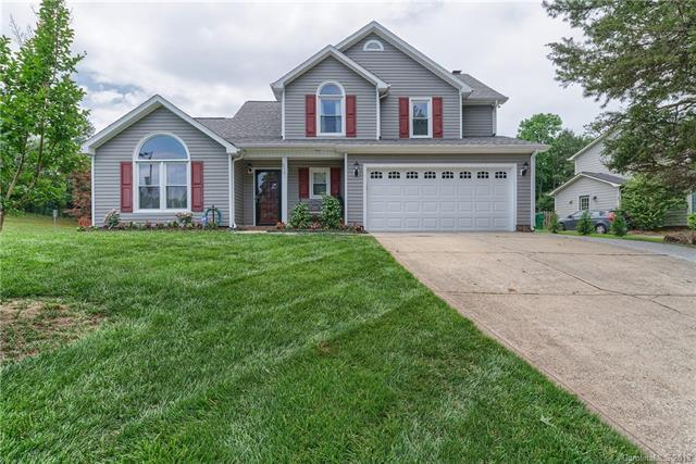 8501 Hornwood Court, Charlotte, NC 28215 (#3394840) :: Stephen Cooley Real Estate Group