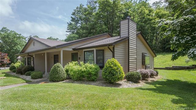 12 Woodlands Drive, Black Mountain, NC 28711 (#3394881) :: LePage Johnson Realty Group, LLC