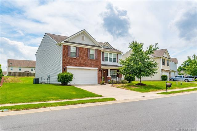 14125 Waterlyn Drive, Charlotte, NC 28278 (#3394925) :: Odell Realty Group