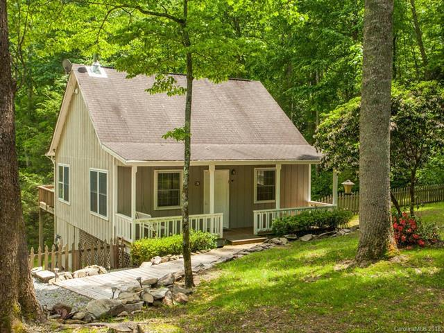 47 W Woodland Trail 9,10, Hendersonville, NC 28792 (#3394926) :: Leigh Brown and Associates with RE/MAX Executive Realty