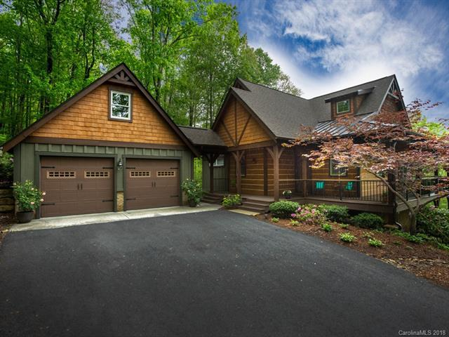 359 Thunder Mountain Road, Hendersonville, NC 28792 (#3394930) :: Puffer Properties