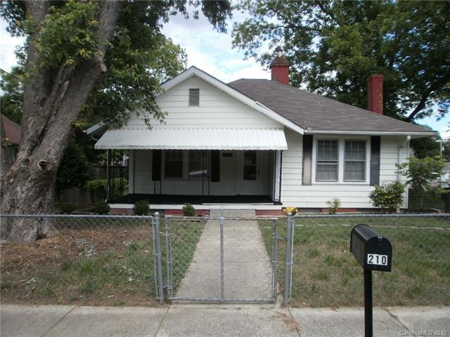 210 S Weldon Street, Gastonia, NC 28052 (#3394933) :: LePage Johnson Realty Group, LLC