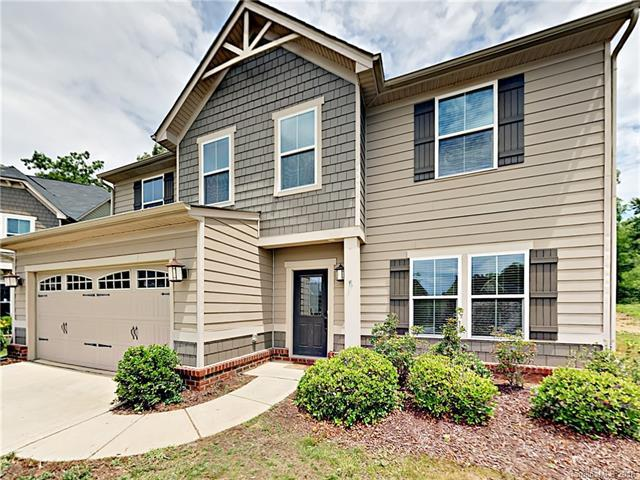 4109 Oconnell Street, Indian Trail, NC 28079 (#3394940) :: The Ann Rudd Group