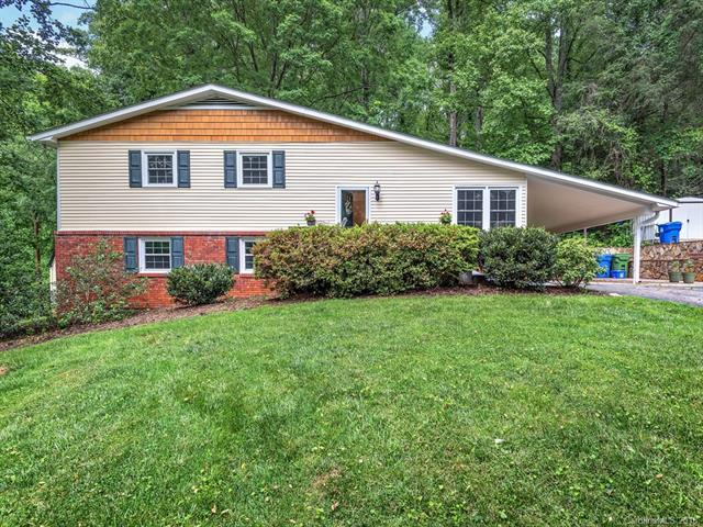57 Beechwood Road, Asheville, NC 28805 (#3394943) :: Puffer Properties