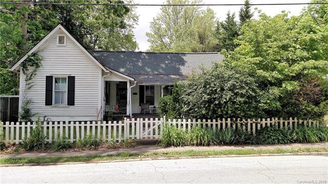 50 S Oaklawn Avenue, Brevard, NC 28712 (#3394956) :: Leigh Brown and Associates with RE/MAX Executive Realty
