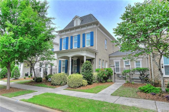 9655 Wheatfield Road, Charlotte, NC 28277 (#3394958) :: The Sarver Group