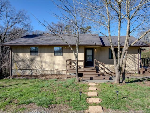 1 Dale Street #1, Asheville, NC 28806 (#3394967) :: Charlotte Home Experts