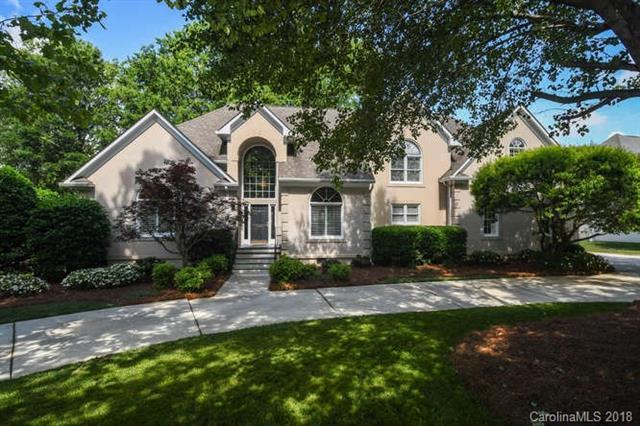 12324 Olympic Club Drive, Charlotte, NC 28277 (#3394995) :: High Performance Real Estate Advisors