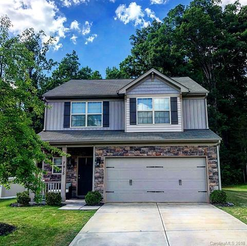 7915 Sweet Grove Court, Charlotte, NC 28269 (#3395000) :: The Ramsey Group