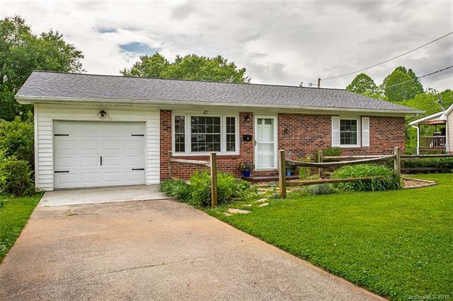 47 Hazel Court, Brevard, NC 28712 (#3395009) :: RE/MAX RESULTS