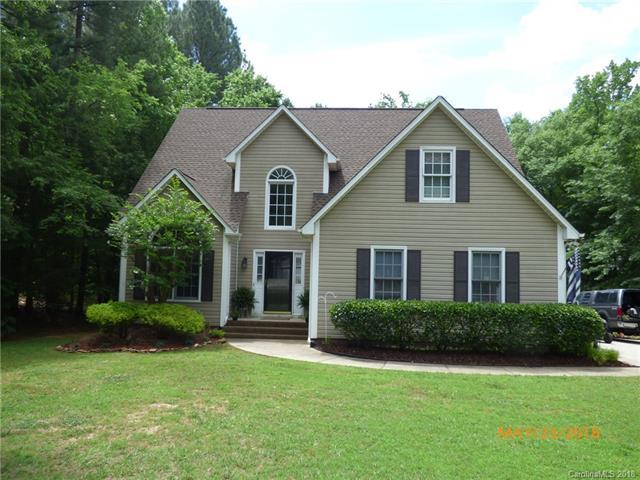 1907 Waldeck Court, Mount Pleasant, NC 28124 (#3395046) :: Roby Realty