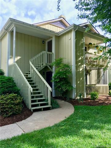 110 Heywood Road 7C, Arden, NC 28704 (#3395048) :: Puffer Properties