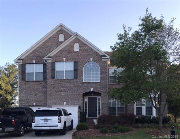 15403 Saxon Trace Court, Huntersville, NC 28078 (#3395051) :: Rowena Patton's All-Star Powerhouse powered by eXp Realty LLC