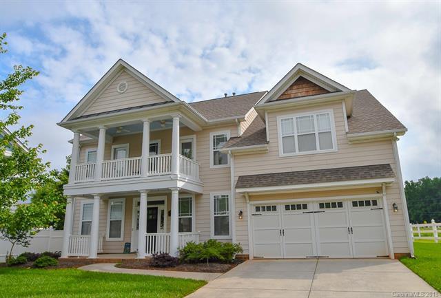 3002 Ladys Secret Drive, Indian Trail, NC 28079 (#3395070) :: Robert Greene Real Estate, Inc.