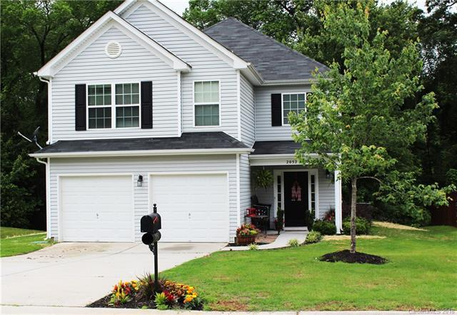 2052 Covered Bridge Court, Rock Hill, SC 29732 (#3395105) :: The Andy Bovender Team