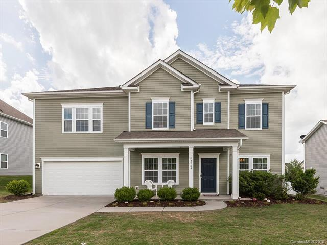 84324 Masterson Court #133, Lancaster, SC 29720 (#3395119) :: Miller Realty Group