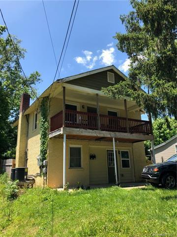 53 Hanover Street, Asheville, NC 28806 (#3395188) :: Miller Realty Group