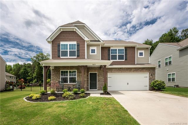 10679 Sapphire Trail, Davidson, NC 28036 (#3395233) :: Besecker Homes Team