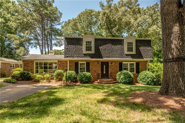 7109 Colleton Place, Charlotte, NC 28270 (#3395238) :: Rowena Patton's All-Star Powerhouse powered by eXp Realty LLC