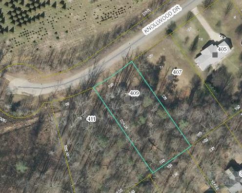 409 Knollwood Drive, Morganton, NC 28655 (#3395265) :: Keller Williams Biltmore Village