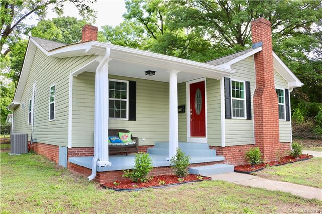 338 Kerr Street, Concord, NC 28025 (#3395270) :: Team Honeycutt