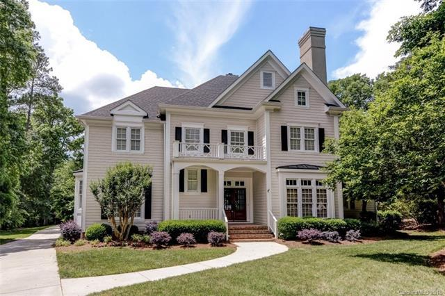 4409 Solemn Point Lane, Charlotte, NC 28216 (#3395284) :: Exit Realty Vistas