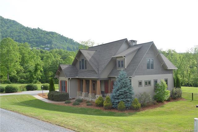 216 Stepping Stone Lane #2, Waynesville, NC 28786 (#3395288) :: Besecker Homes Team