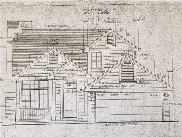 725 W Pine Street, Hendersonville, NC 28792 (#3395292) :: Keller Williams Biltmore Village