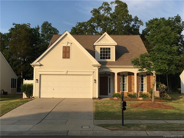 9121 Kestral Ridge Drive #5, Charlotte, NC 28269 (#3395302) :: Miller Realty Group