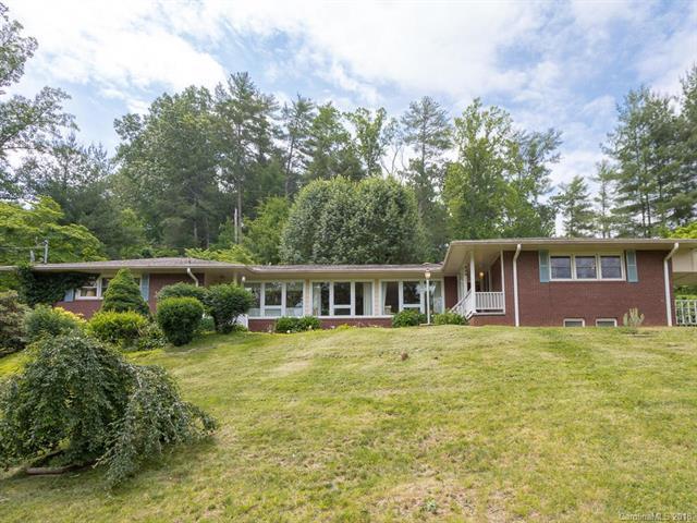 12 Fern Glade Road, Asheville, NC 28804 (#3395320) :: Puffer Properties