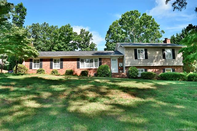 1537 Emerson Drive, Rock Hill, SC 29730 (#3395322) :: Stephen Cooley Real Estate Group