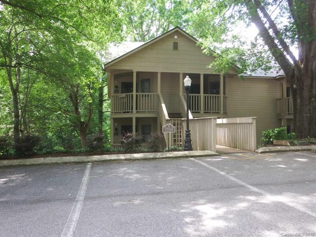 160 Whitney Boulevard #25, Lake Lure, NC 28746 (#3395331) :: Robert Greene Real Estate, Inc.
