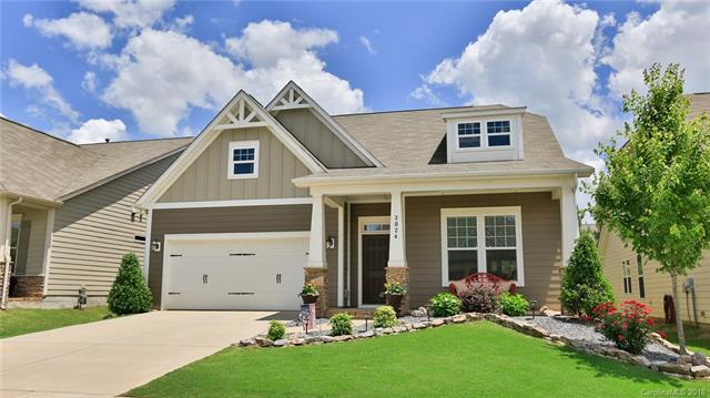 3024 Hereford Way, Lancaster, SC 29720 (#3395333) :: Charlotte Home Experts
