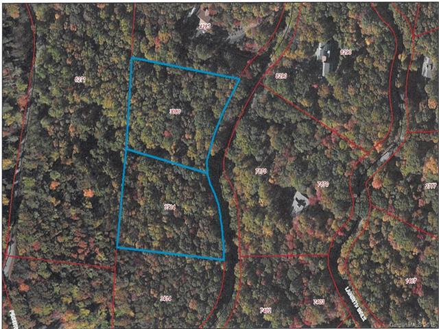 Lot 11 Pinkerton Corner, Fairview, NC 28730 (#3395352) :: LePage Johnson Realty Group, LLC