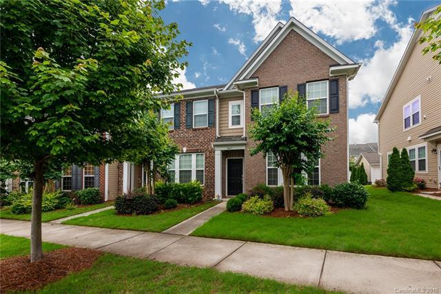 18417 The Commons Boulevard #3101, Cornelius, NC 28031 (#3395354) :: The Andy Bovender Team