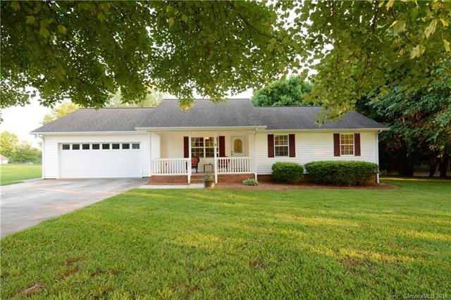 130 Westscott Drive, Statesville, NC 28625 (#3395356) :: Rowena Patton's All-Star Powerhouse powered by eXp Realty LLC