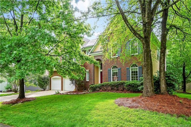 6408 Morningsong Lane, Charlotte, NC 28269 (#3395361) :: Miller Realty Group