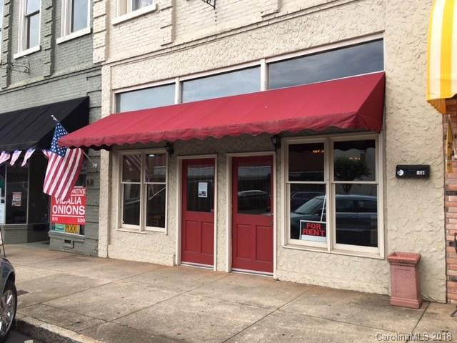 211 Main Street, Rutherfordton, NC 28139 (#3395365) :: High Performance Real Estate Advisors