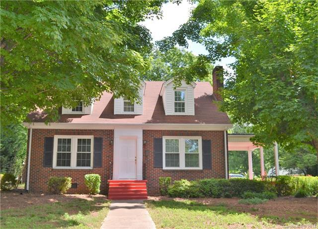 114 E End Avenue #10, Statesville, NC 28677 (#3395372) :: The Ramsey Group