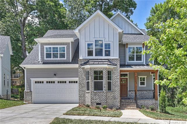 16332 Autumn Cove Lane, Huntersville, NC 28078 (#3395385) :: TeamHeidi®