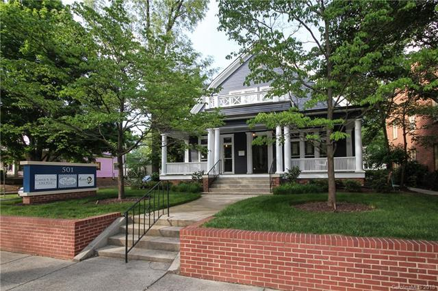 501 East Boulevard, Charlotte, NC 28203 (#3395393) :: The Sarah Moore Team