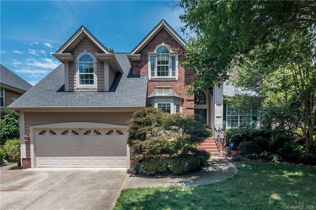 6533 Outer Bridge Lane, Charlotte, NC 28270 (#3395411) :: Stephen Cooley Real Estate Group